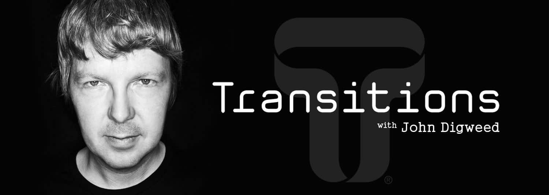 John Digweed Tranistions