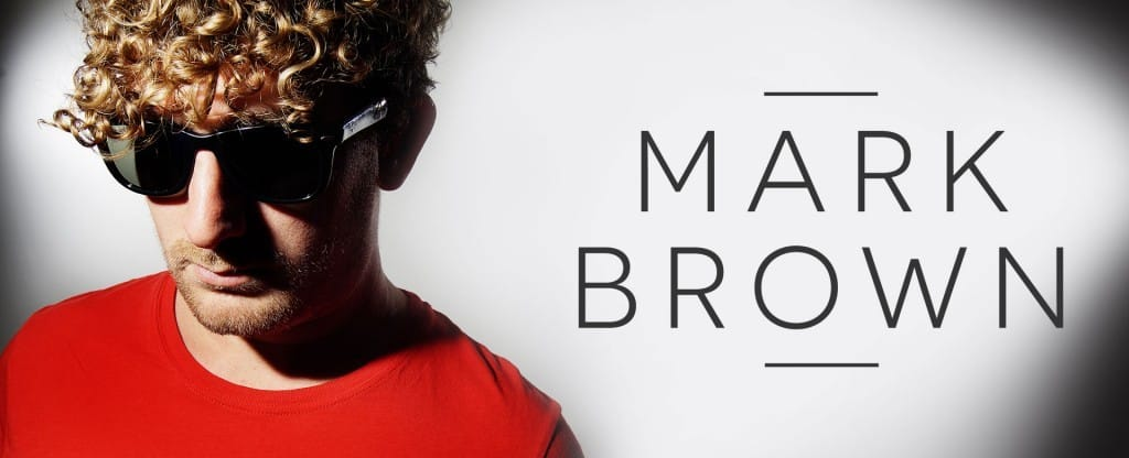 Mark Brown on Phuket FM Radio