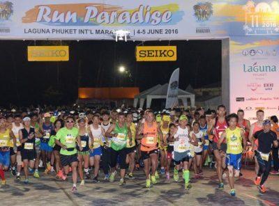 Big Numbers for Laguna Marathon 2017