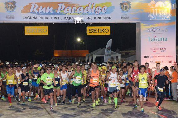 Laguna Marathon 2017 image