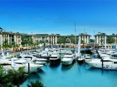 Royal Phuket Marina-Breaking News