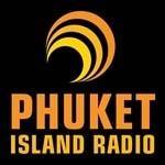 Phuket Island Radio logo