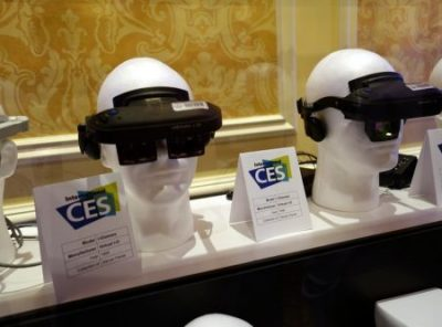 Consumer Electronics and Technology