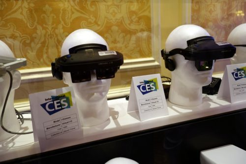 consumer electronics at ces