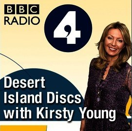 David Beckham Desert Island Choices