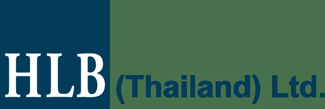 HLB Thailand Logo