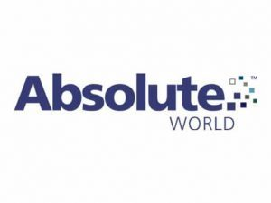 Send Me On Vacation supported by Absolute World