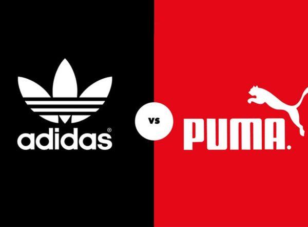 Adidas Puma Rivalry-Sportshour live