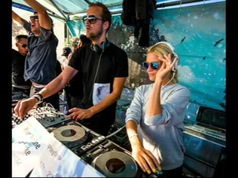 Weddings with Adam Beyer with his wife Ida
