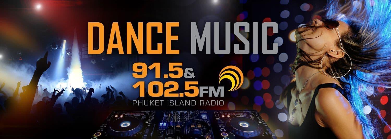 Dance Music - Electronic Dance Music