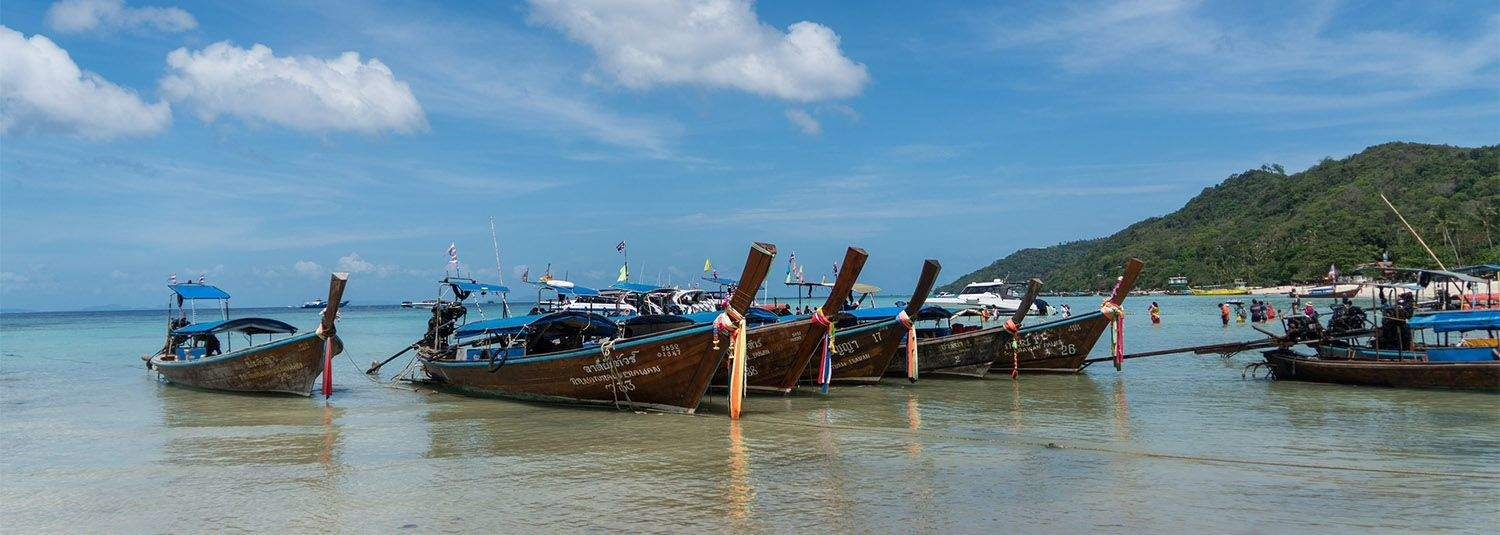 Phuket Events and Festivals