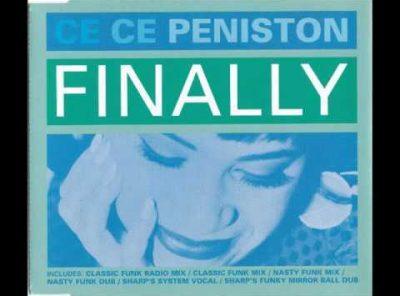 Paul Oakenfold Ce Ce Peniston & Tilt