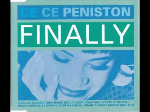 Ce Ce Peniston