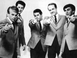 Retro Radio in November with The Beach Boys