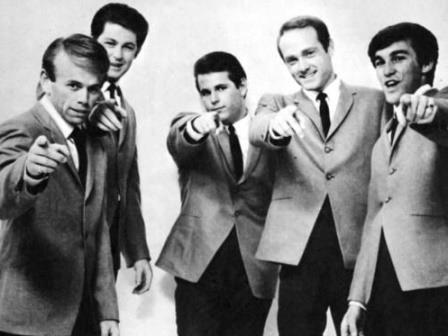 Retro Radio in November with The Beach Boys