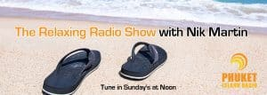 Relaxing Radio Show