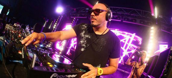 DJ Roger Sanchez