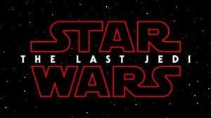 Baftas nominee The Last Jedi