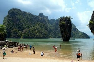 Phuket gets second Airport at Phang Nga Bay