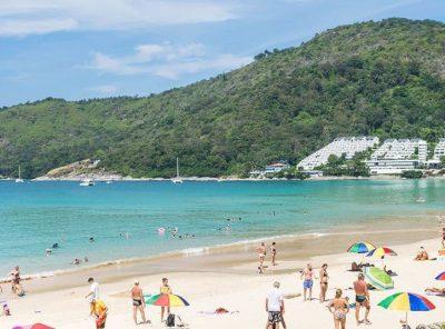 10 reasons to visit Phuket beaches