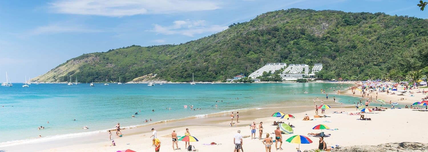 Phuket is an island in the Gulf of Thailand. It's known for its beaches and tourism opportunities. If you are planning a trip to Phuket, here are 10 reasons to visit Phuket beaches!