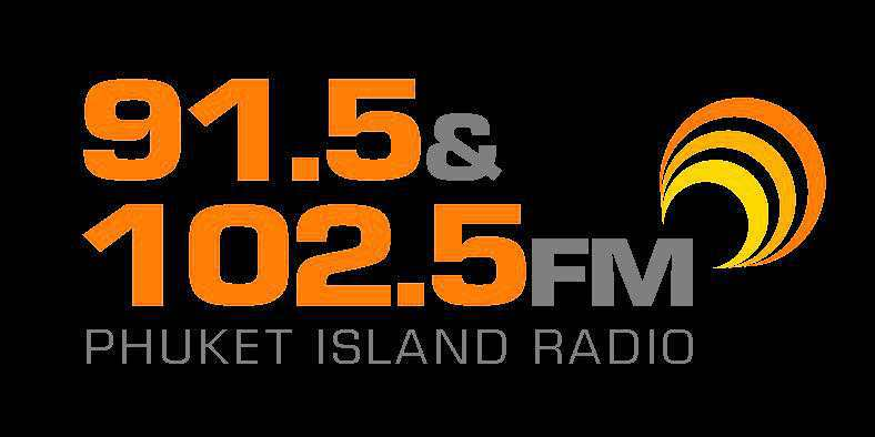 91.5 FM & 102.5 FM Phuket Radio Player