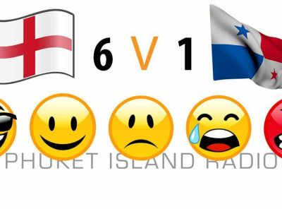 England v Panama what a game