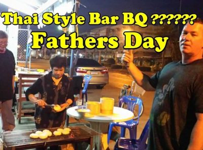 Thailand Fathers Day