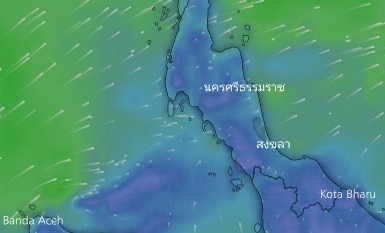 Phuket Weather Radar
