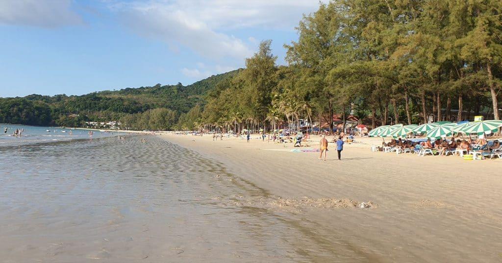 Kamala Beach 2019