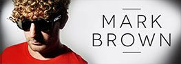Mark Brown CR2 Live & Direct