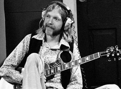 $1 Million for Duane Allman 'Layla' Guitar