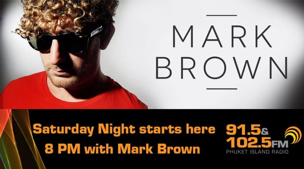 Mark Brown Cr2 records Live & direct