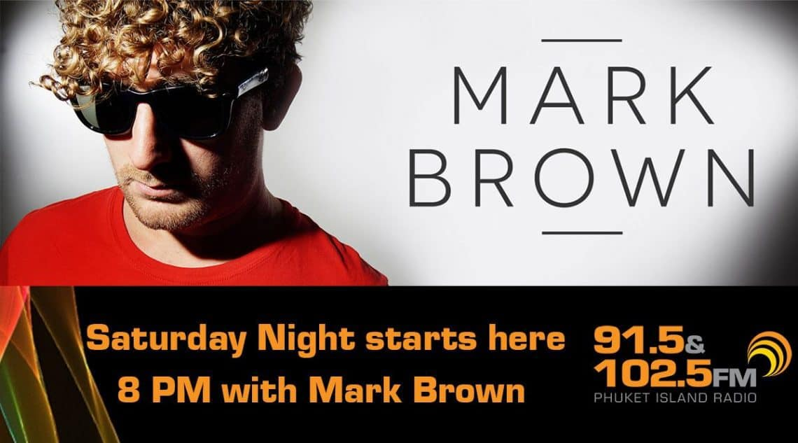 Mark Brown Cr2 Live& direct
