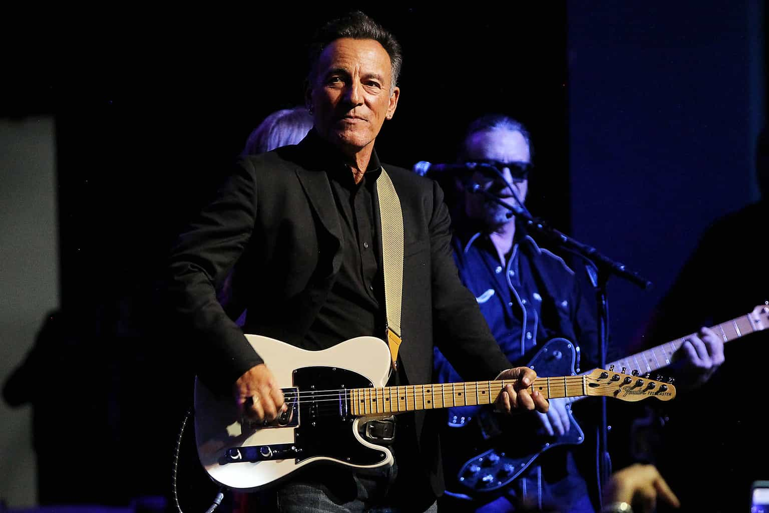 Bruce Springsteen I'll Stand By You