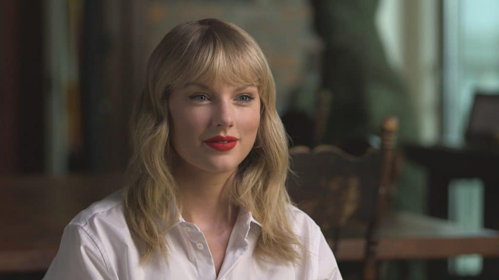 Taylor Swift Talk