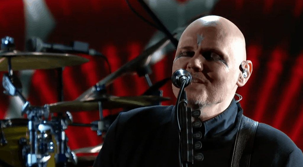 'Knights of Malta' The Smashing Pumpkins