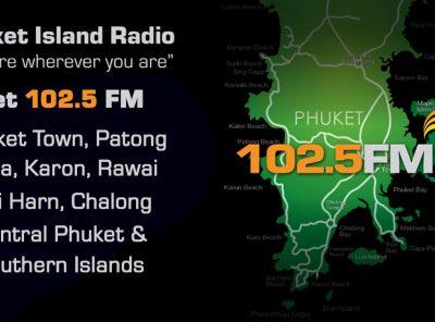 Get 102.5 FM On-Air, Online, On-Demand