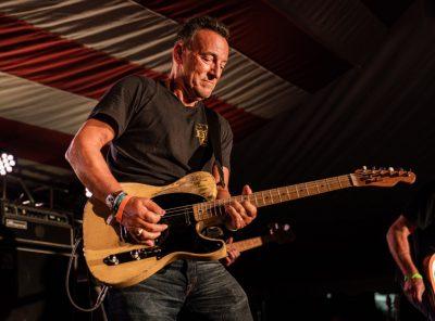 Bruce Springsteens Surprise Light of Day
