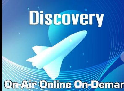BBC Discovery now available On-Demand