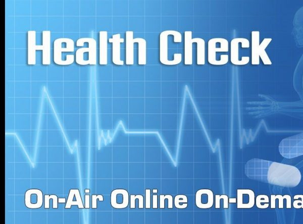 BBC Health Check tune in anytime, online, On-Demand