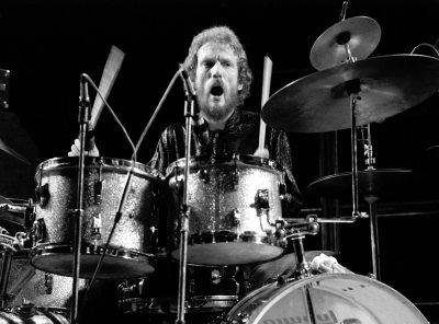 A Tribute to Ginger Baker - Paul McCartney,