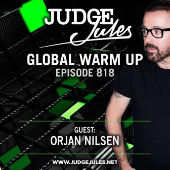The Global Warm Up show number 818