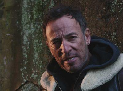 Bruce Springsteen Western Star