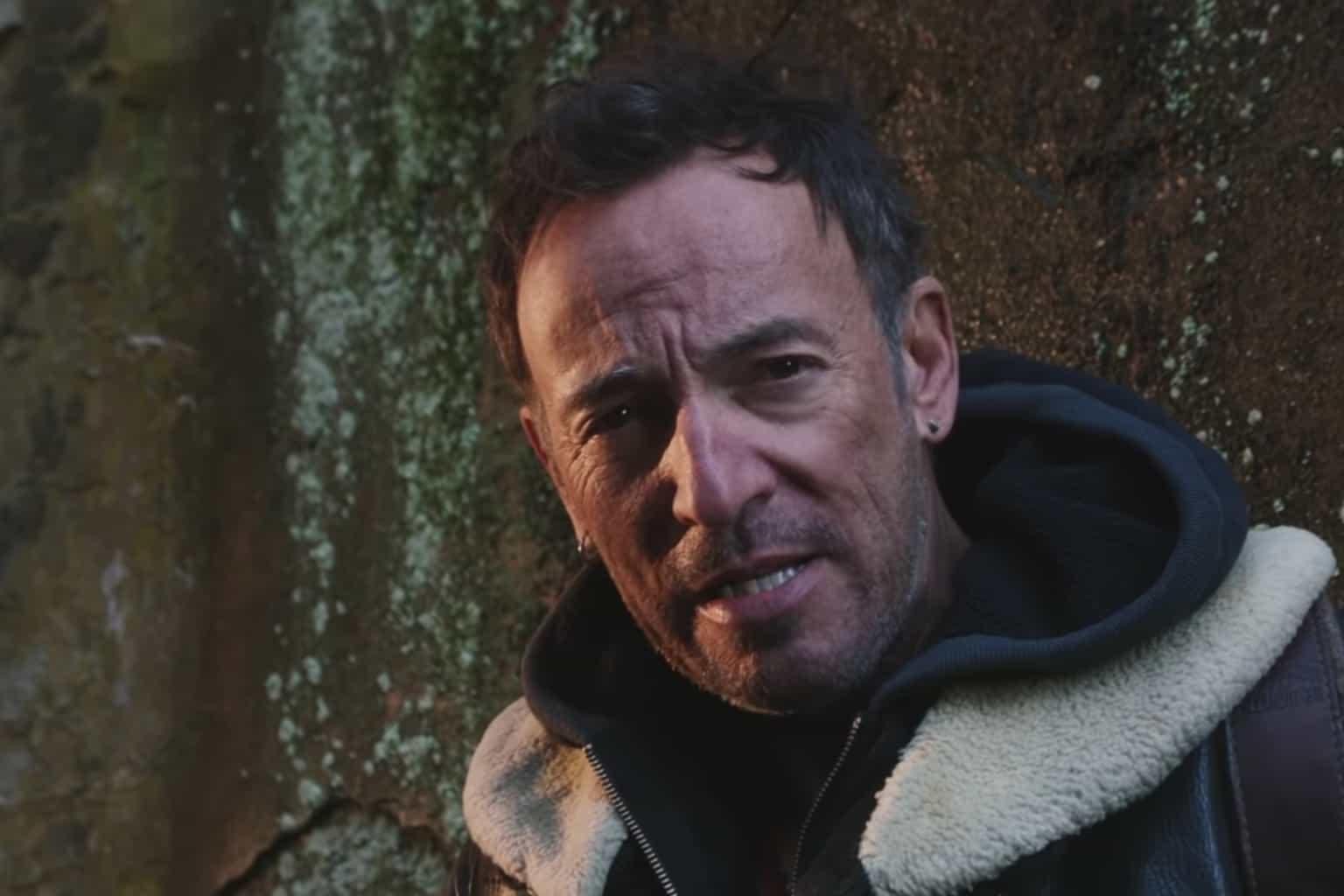 Bruce Springsteen 'Western Stars'