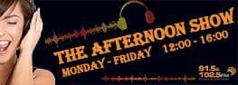 The Afternoon Show on Phuket FM Radio Shows