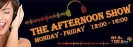Afternoon Show Phuket FM Radio