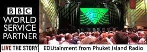 Sunday in Phuket Digital Planet