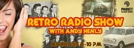 Retro Radio Show on Phuket FM Radio
