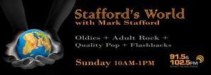Stafford's World